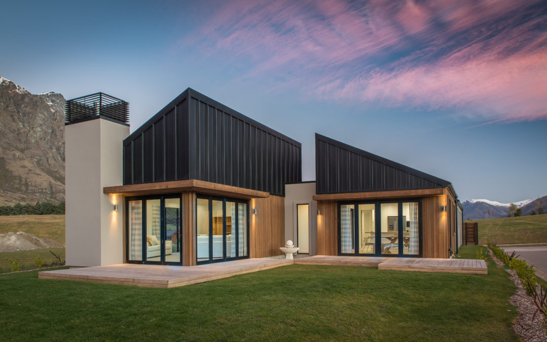 Stonewood Homes Award Winning In House Architect Can Design