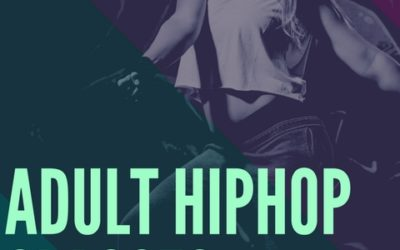 Adult Hip Hop Classes with Danceworks!