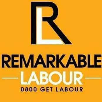 Labourers Wanted ASAP