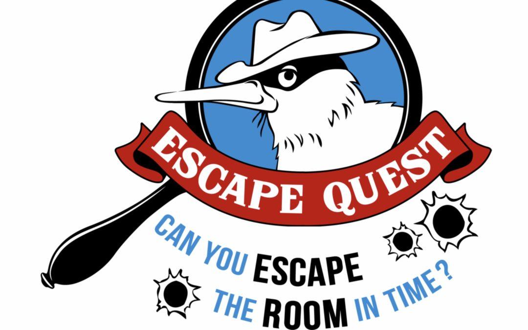 Escape Quest Queenstown Position